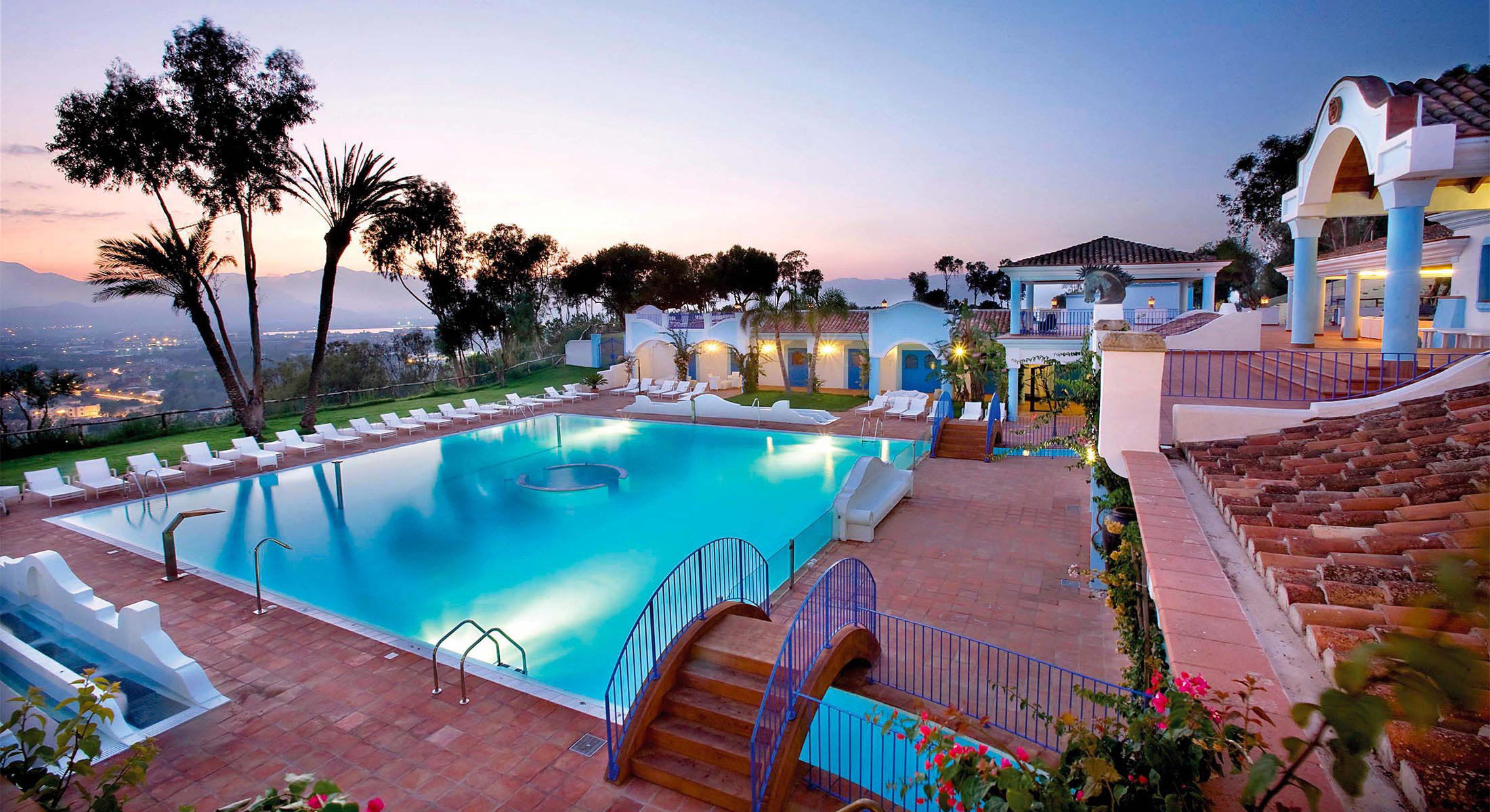 sky leisure swimming pool property Resort Water park amusement park Villa Pool