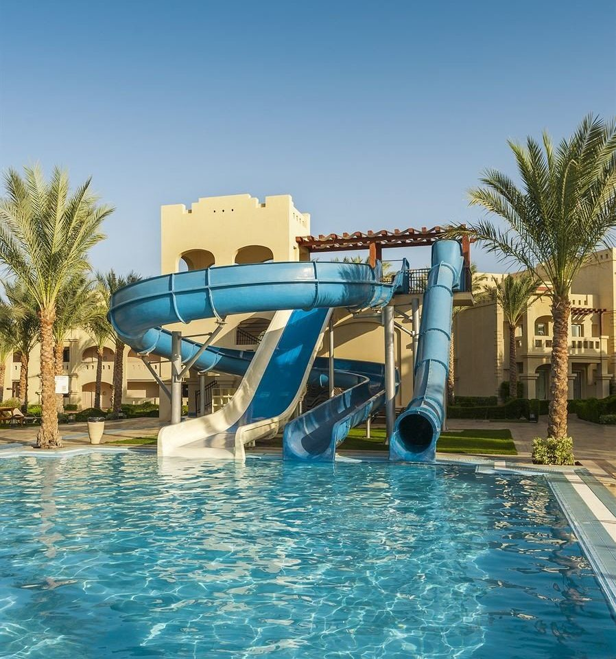 sky water amusement park Water park leisure swimming pool Resort park blue outdoor recreation Pool recreation nonbuilding structure swimming