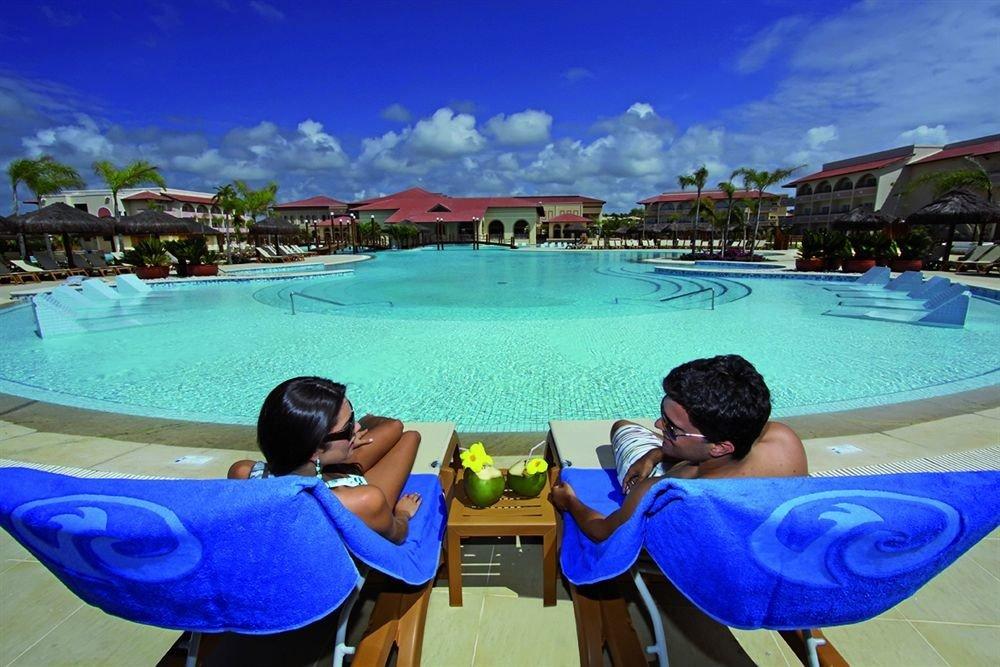 sky leisure swimming pool Resort Water park caribbean amusement park Pool