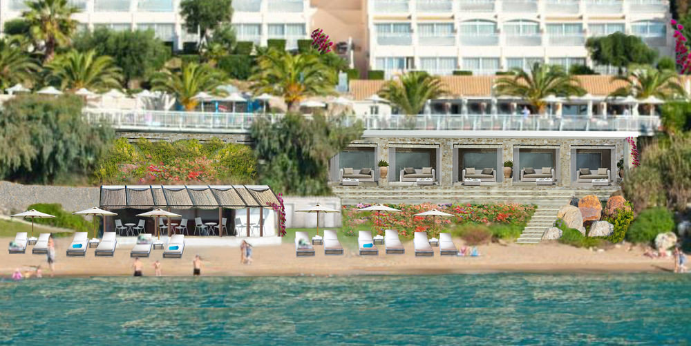 water leisure swimming pool property Resort plaza condominium Water park palace Pool swimming
