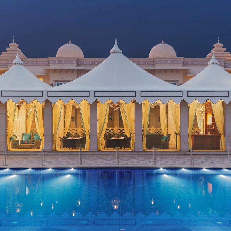 Pool Wellness swimming pool Resort palace place of worship