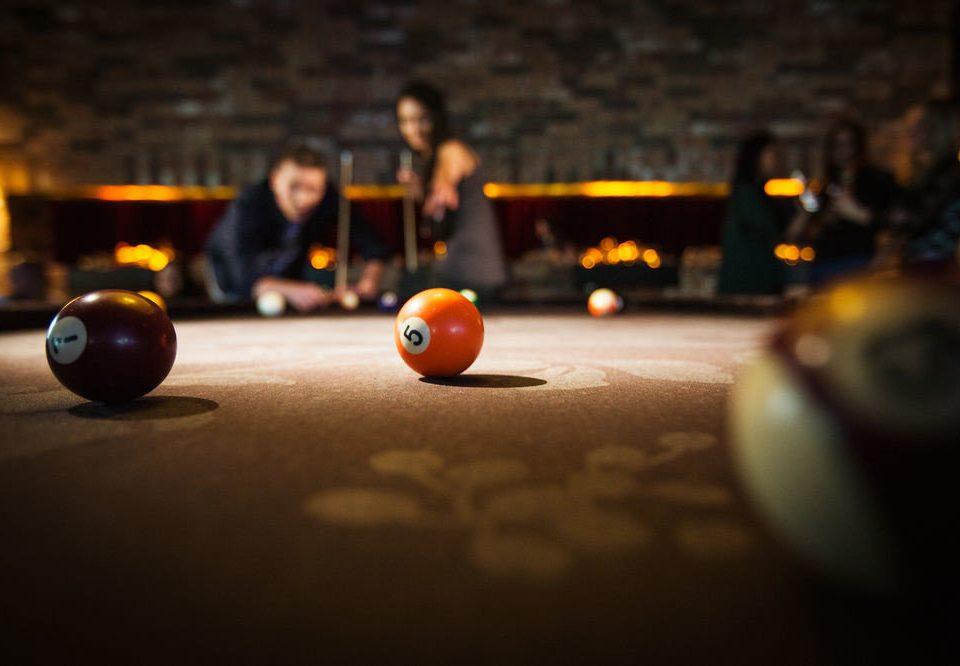 pool ball Pool cue sports pocket billiards road carom billiards Sport pool table games sports night indoor games and sports ball orange close