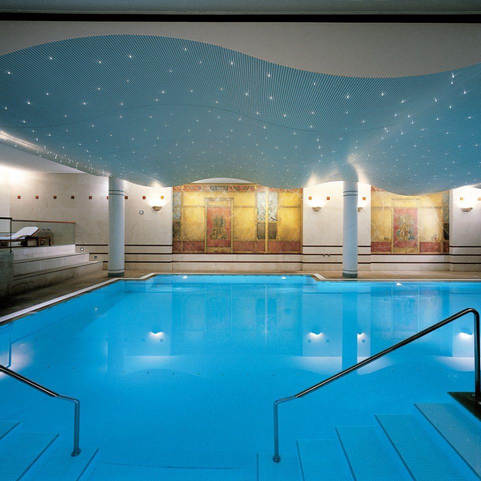 Pool Sport Wellness swimming pool leisure leisure centre lighting