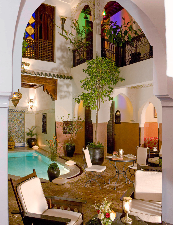 Pool property living room home Villa mansion hacienda cottage farmhouse