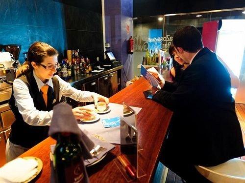 restaurant sense preparing