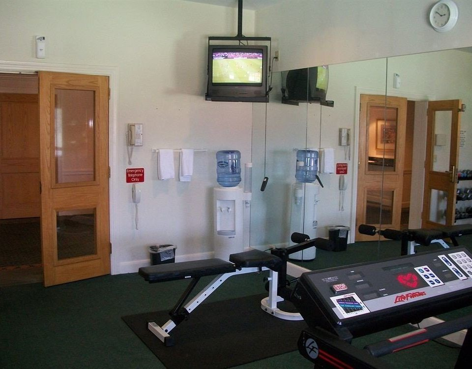 structure property sport venue recreation room screenshot