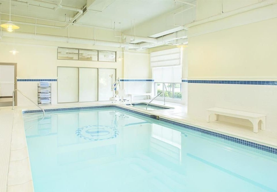 property swimming pool