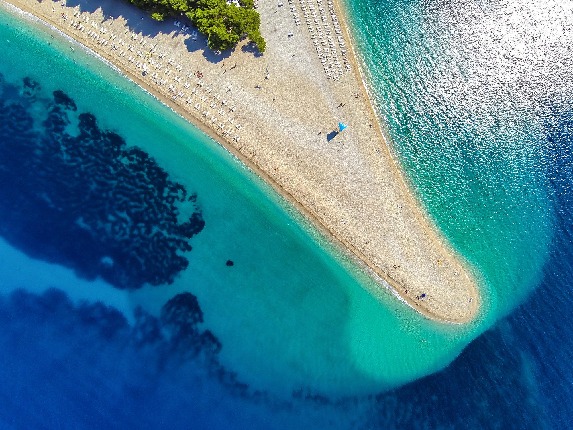 Trip Ideas blue indoor water Ocean Sea wave swimming pool atmosphere of earth wind wave underwater atoll caribbean