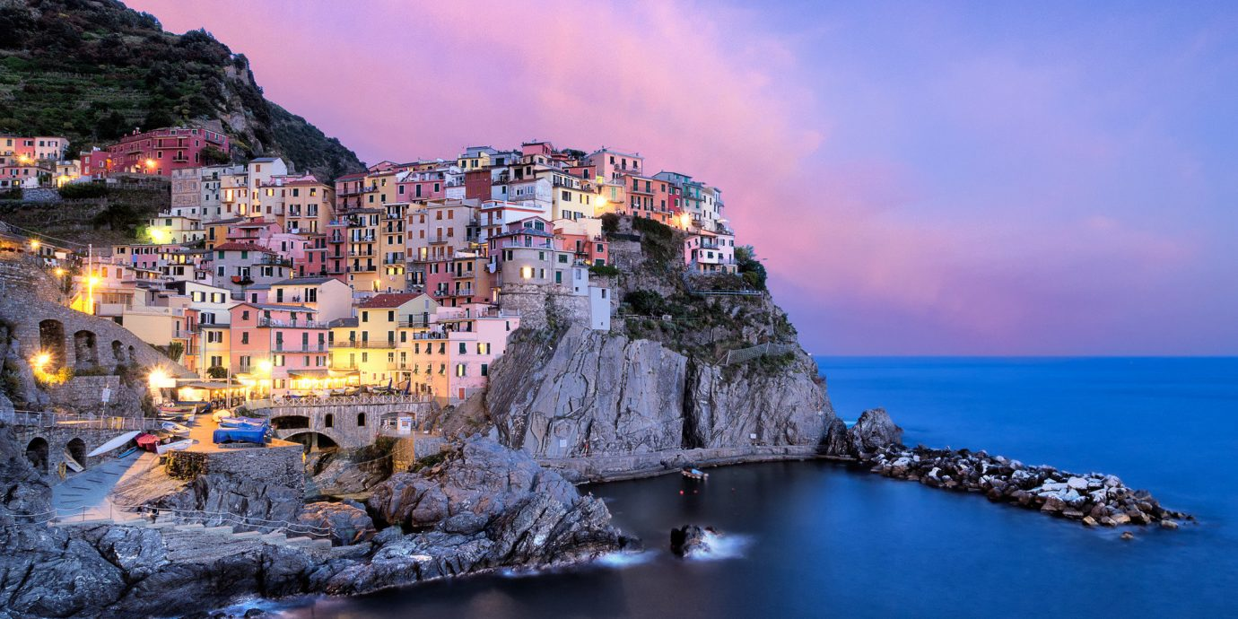 9 Most Charming Towns in Italy