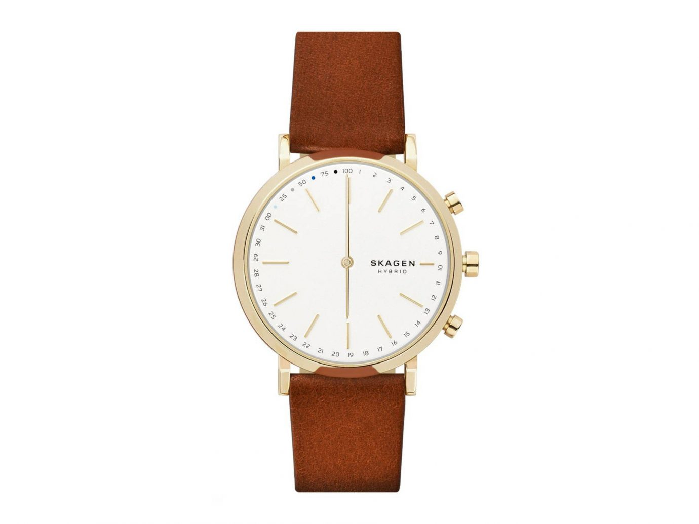 shopping Style + Design watch watch accessory watch strap product strap metal product design brand beige