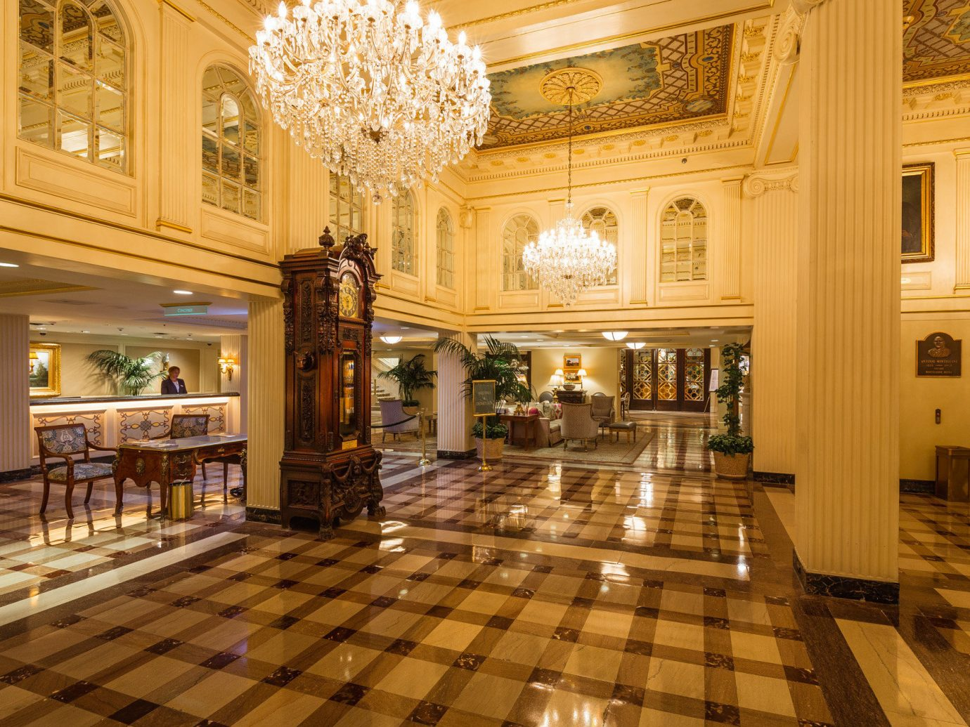 Hotels indoor floor Lobby interior design ceiling function hall flooring estate ballroom hall hotel