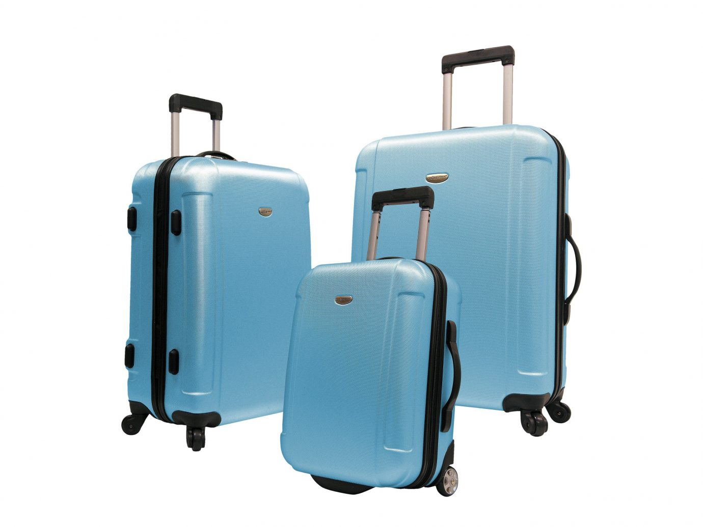 Packing Tips Style + Design Travel Shop appliance product suitcase electric blue product design luggage & bags hand luggage different
