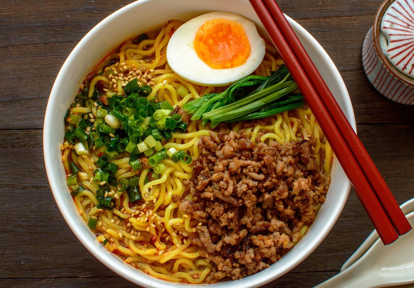 Food + Drink Southeast Asia Trip Ideas food table dish plate cuisine asian food rice noodle fried rice chinese food southeast asian food ramen thai food steamed rice recipe nasi goreng staple food vegetable meal