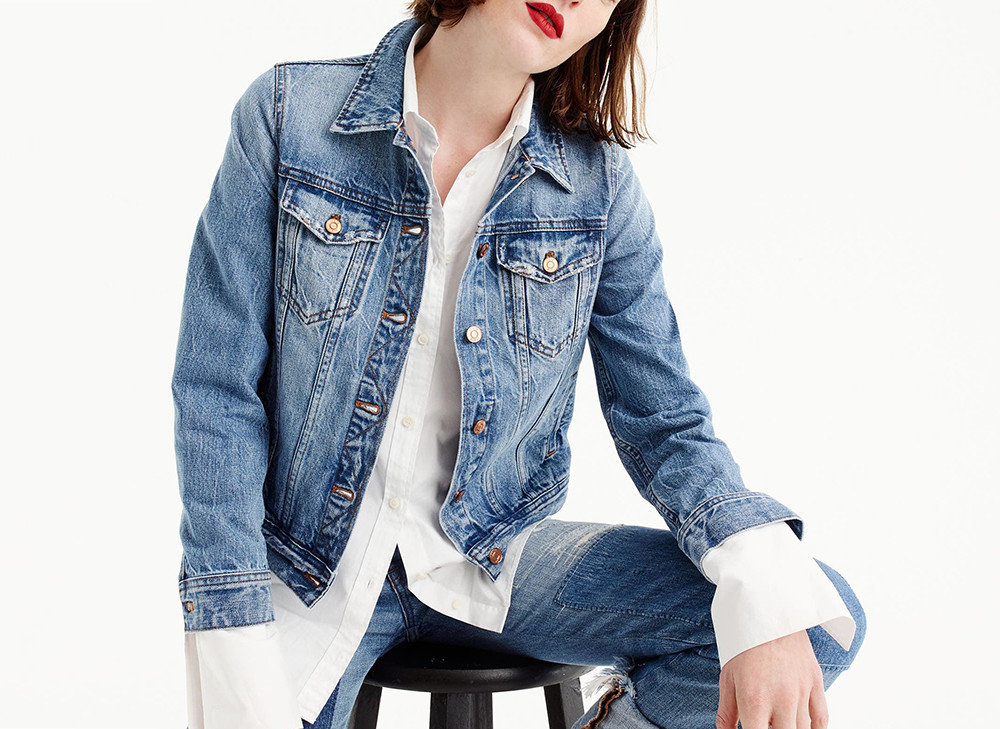 Style + Design Travel Shop person denim clothing jeans sleeve jacket textile outerwear material button shirt