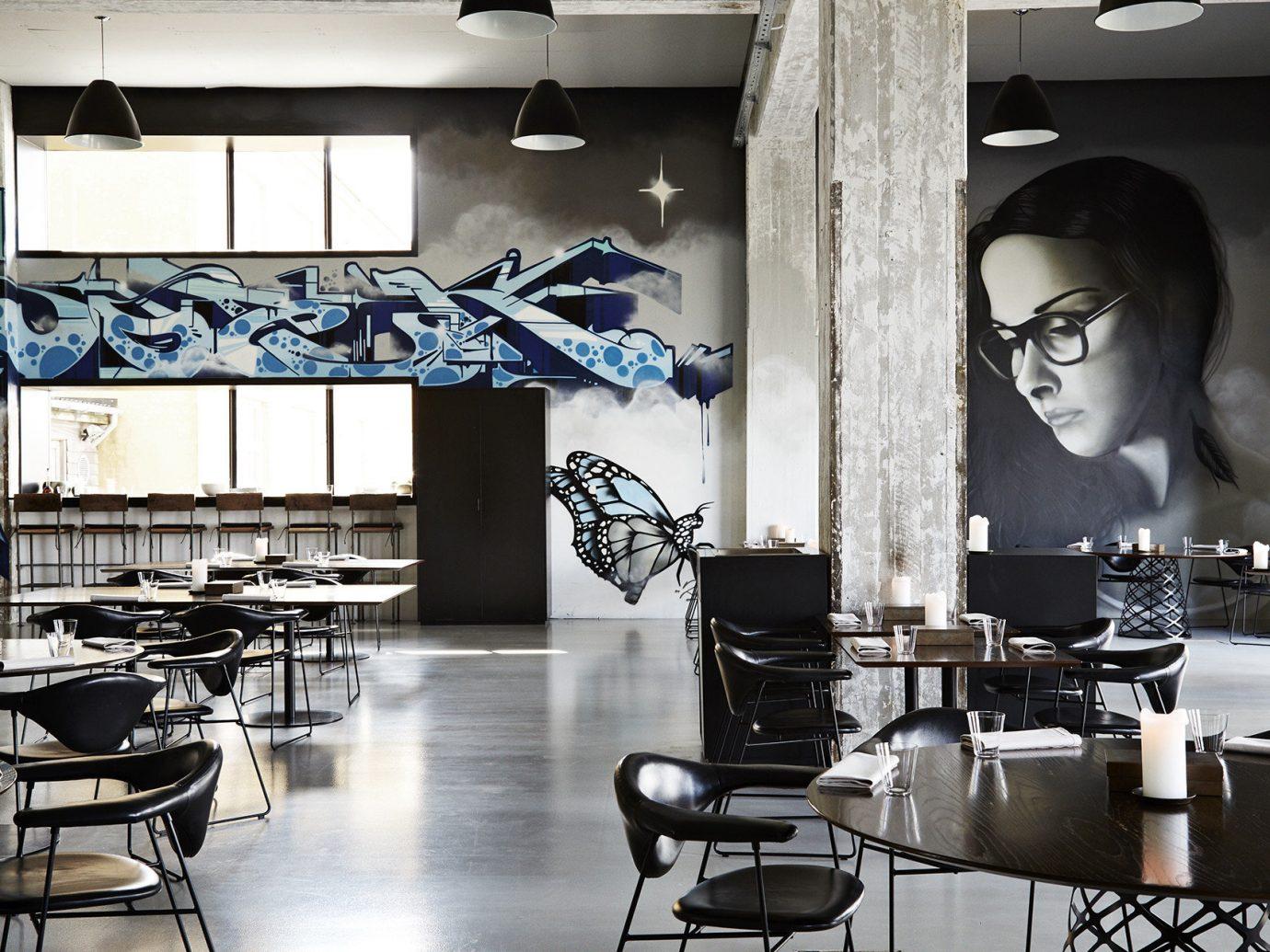 Copenhagen Denmark Trip Ideas interior design furniture table restaurant
