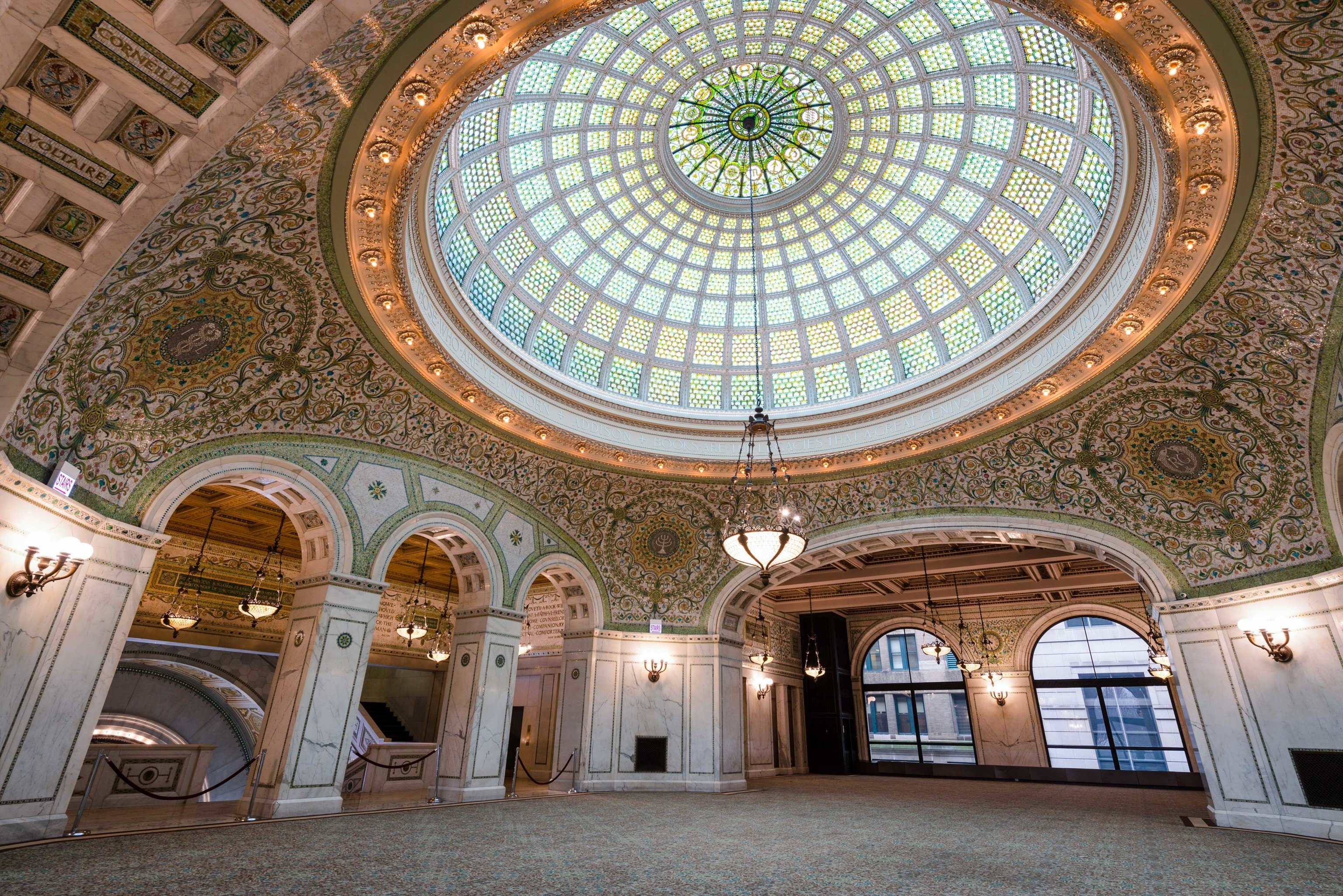 Arts + Culture Food + Drink Hotels Weekend Getaways building landmark dome ceiling Architecture symmetry daylighting arch tourist attraction window estate arcade byzantine architecture stock photography chapel religious institute historic site