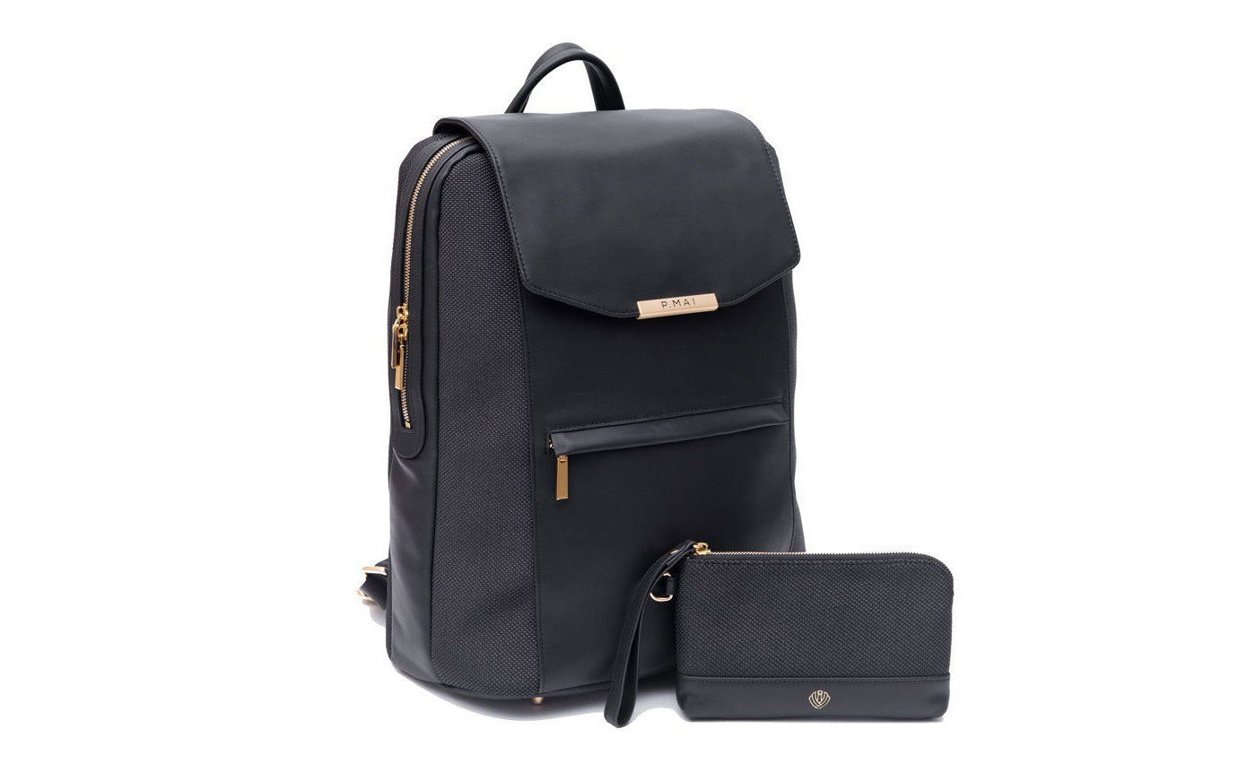 Style + Design luggage suitcase bag piece suit sitting accessory case black product product design baggage luggage & bags hand luggage backpack leather