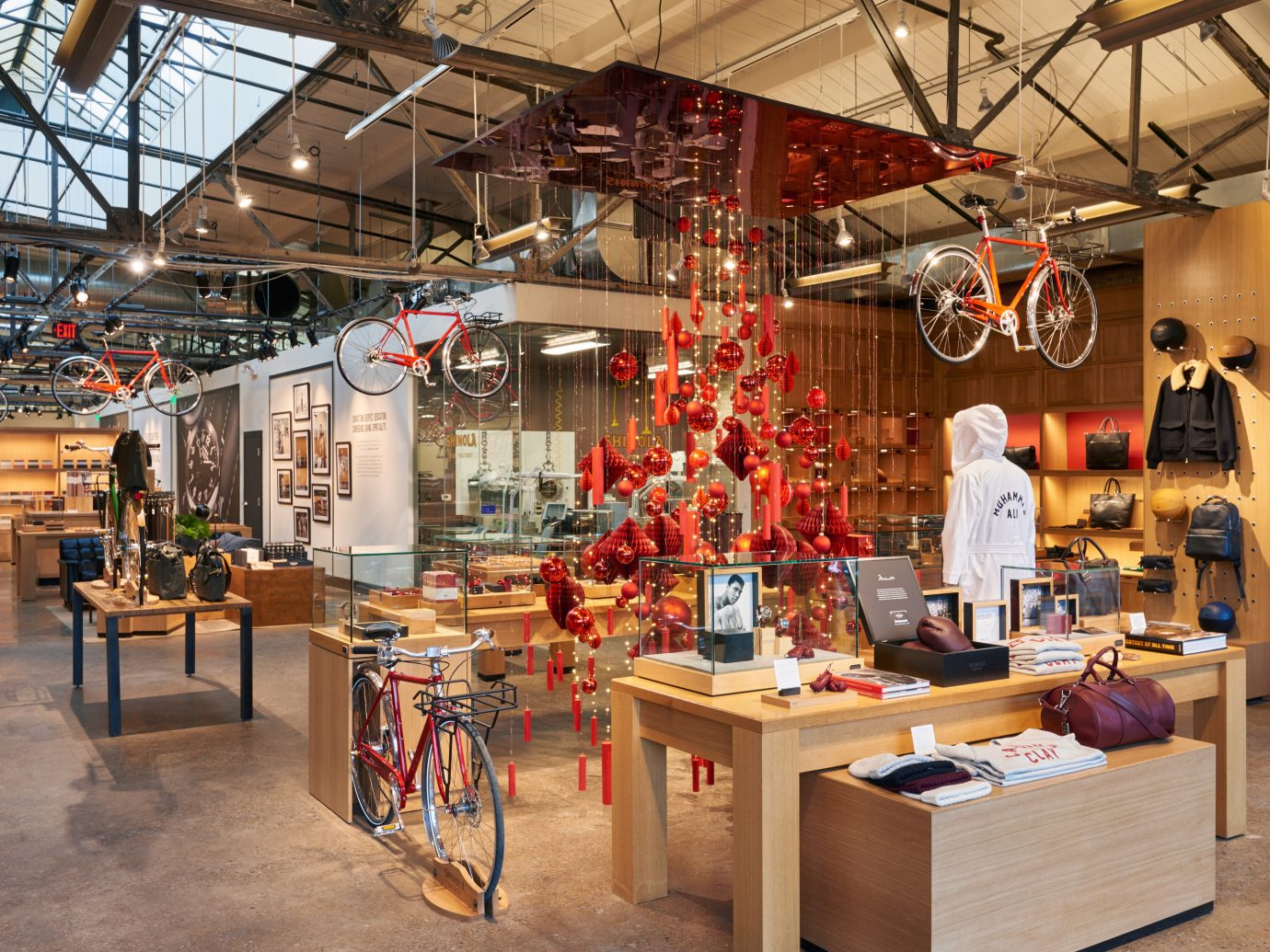 Trip Ideas indoor interior design retail area