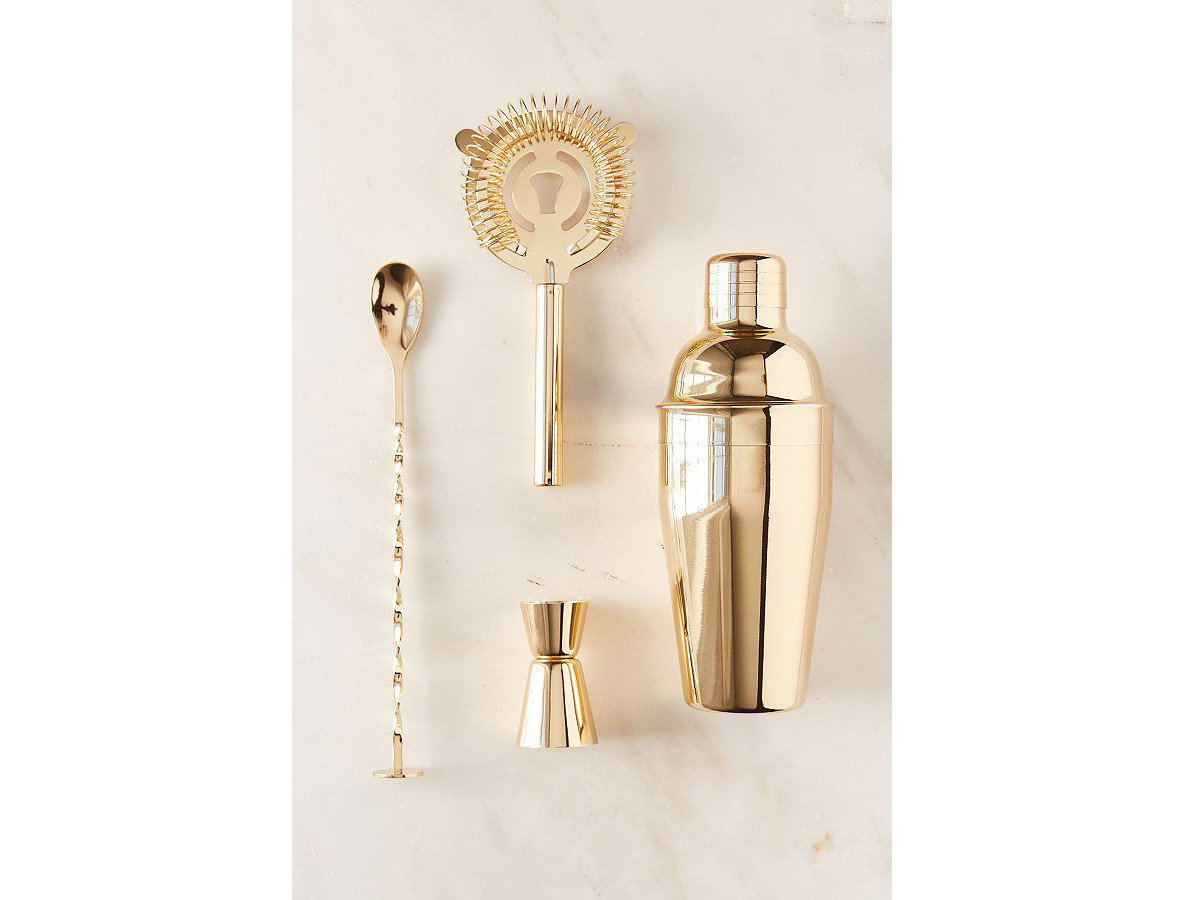 Gift Guides Travel Shop wall indoor brass perfume product design metal
