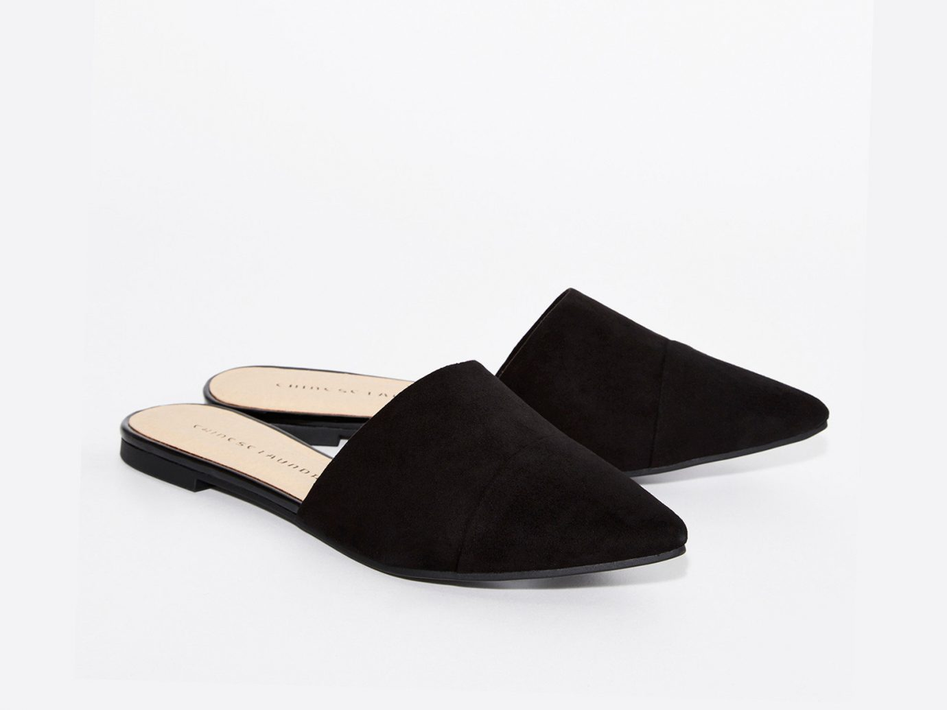 Style + Design footwear shoe leather slipper suede textile outdoor shoe human body material