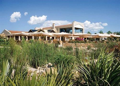 sky grass property Resort home landscape Villa cottage Ranch plant agave lush