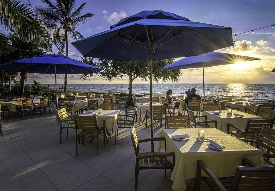 umbrella chair accessory Resort restaurant vehicle set day
