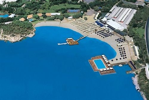property marina swimming pool aerial photography dock Resort