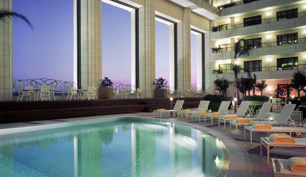 property swimming pool condominium Resort leisure leisure centre building amenity penthouse apartment