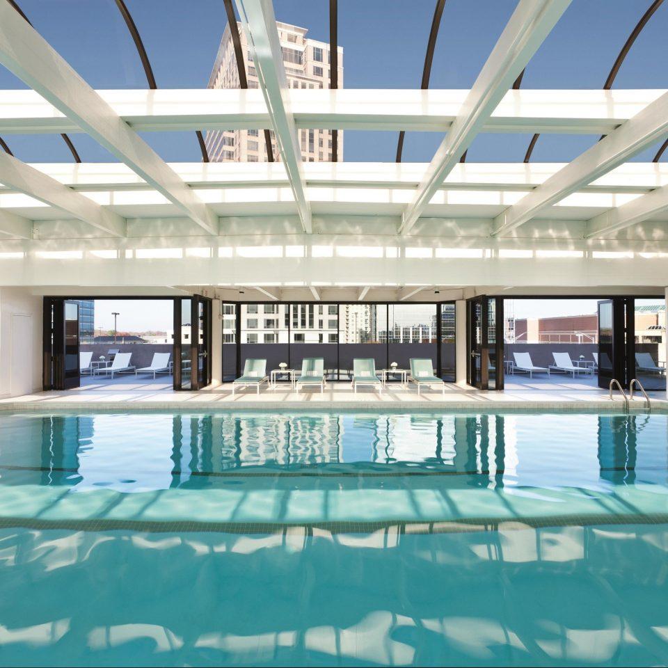 swimming pool leisure centre property leisure resort town Resort daylighting condominium penthouse apartment water amenity corporate headquarters