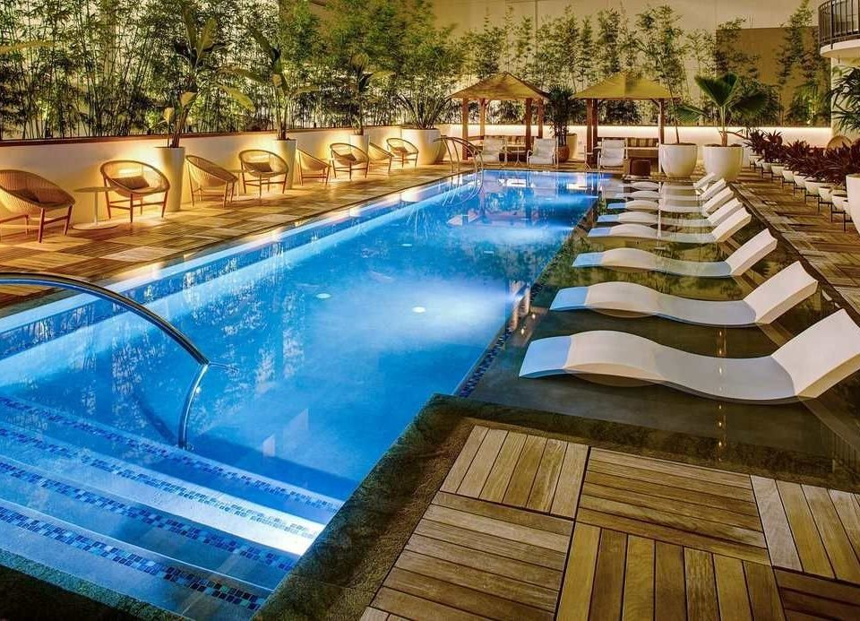 tree swimming pool leisure property Resort resort town water leisure centre thermae amenity water feature