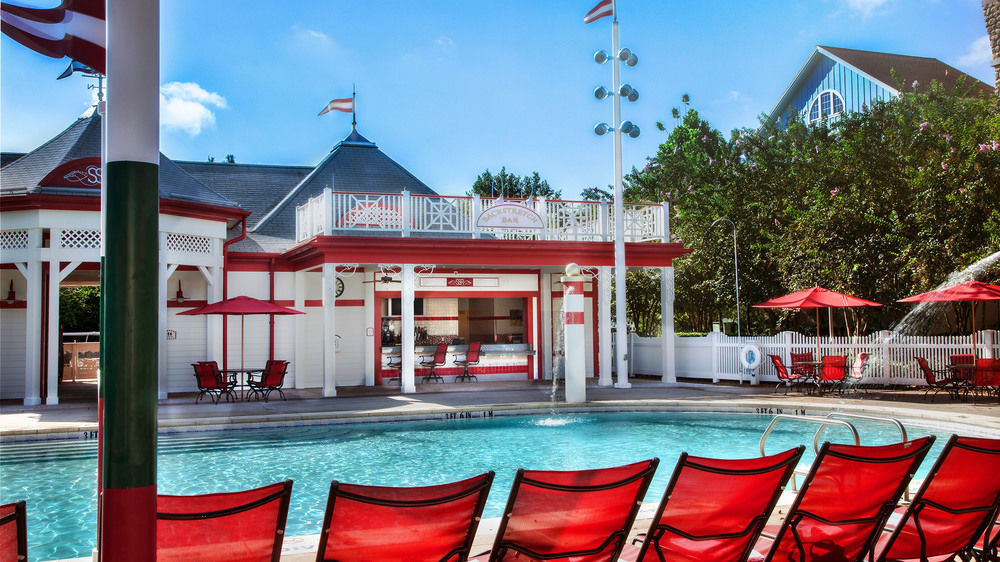 sky tree chair leisure Resort restaurant amusement park caribbean