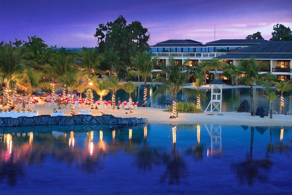 water tree leisure Resort swimming pool marina dock amusement park park