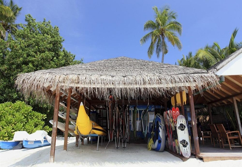 tree sky leisure Resort hut tent gazebo amusement park