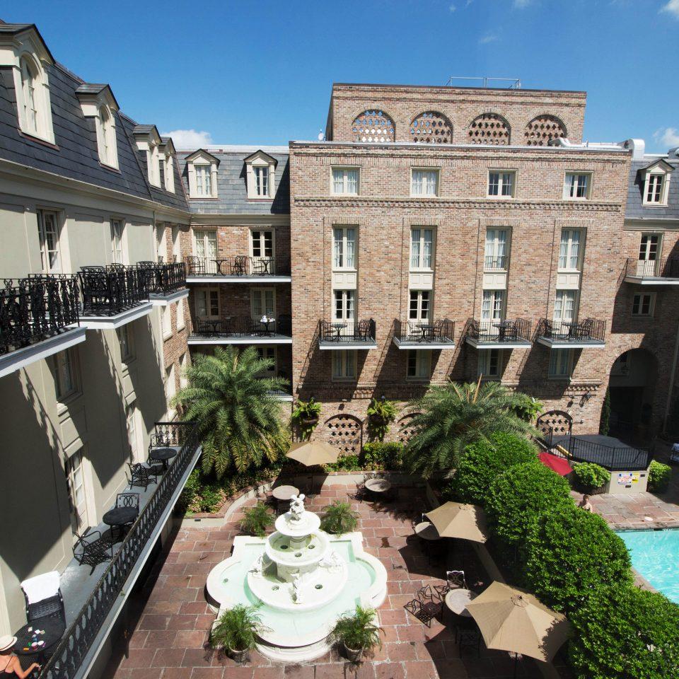 building property condominium mansion palace Resort apartment building