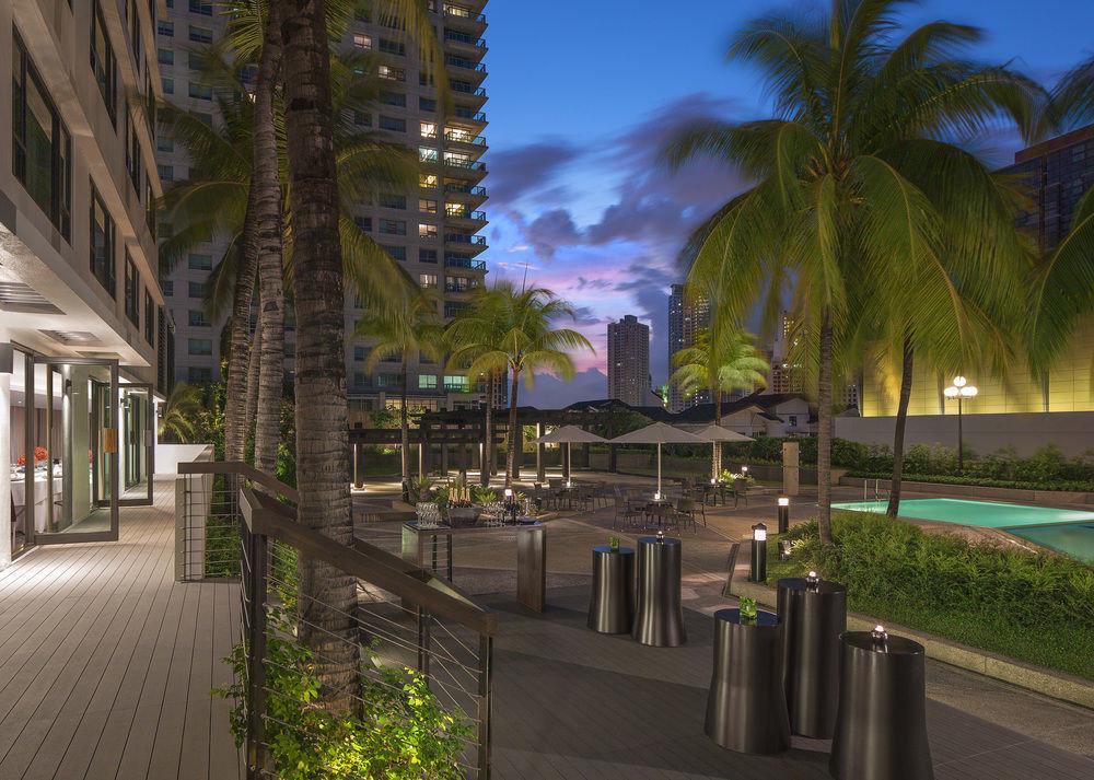 landmark street Resort arecales screenshot condominium cityscape lined