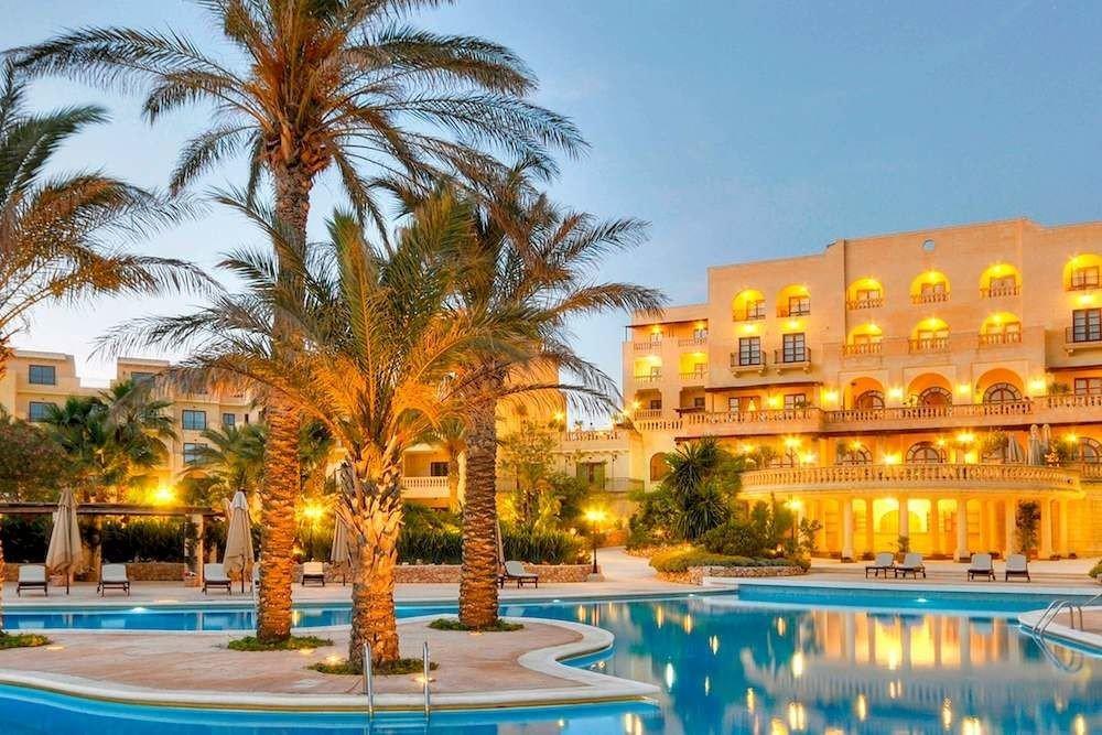 sky tree Resort property plaza leisure condominium swimming pool resort town palace arecales palm