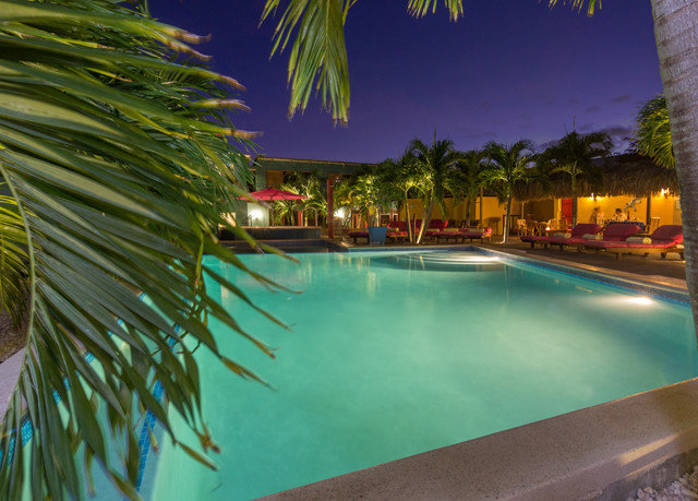 swimming pool Resort arecales plant tropics tree condominium palm