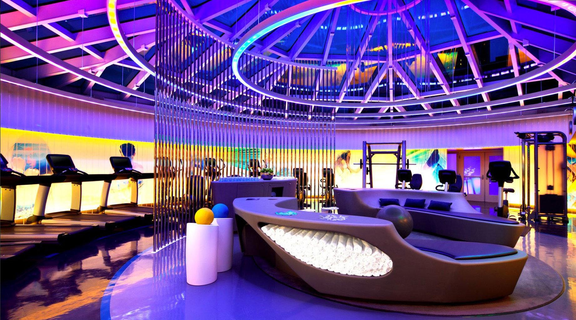 leisure function hall convention center nightclub Resort auditorium