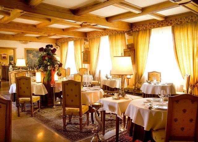 restaurant function hall Resort ballroom