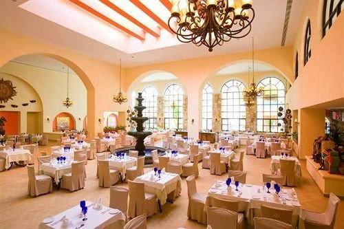 restaurant function hall Resort ballroom