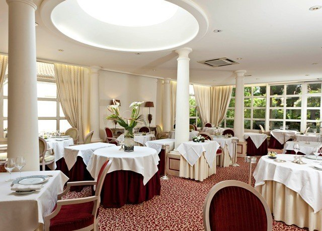chair restaurant function hall Resort banquet conference hall