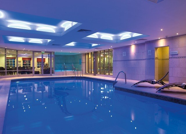 blue swimming pool property leisure leisure centre condominium Resort billiard room
