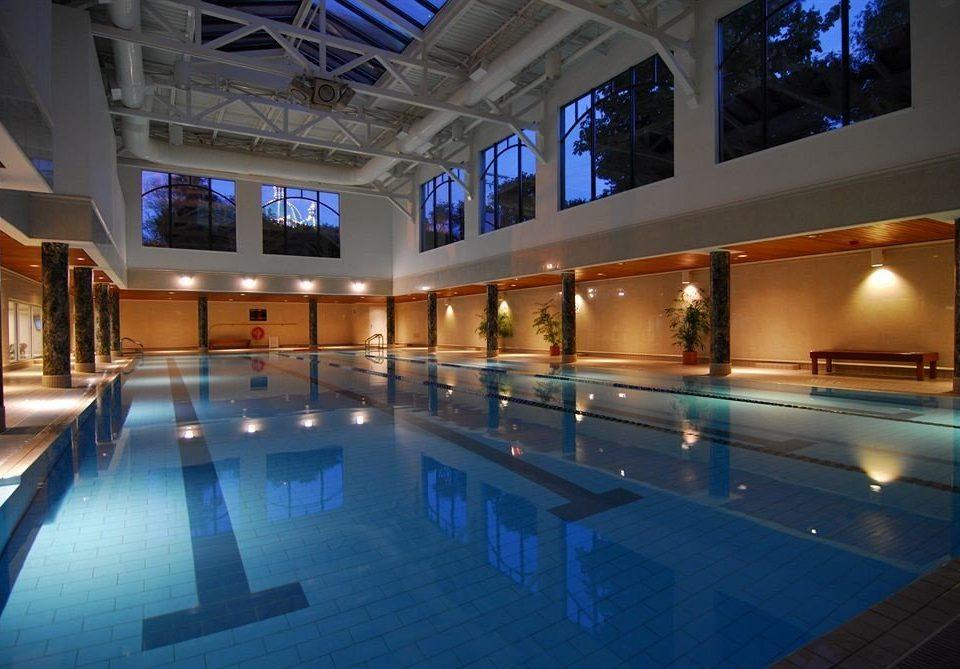 swimming pool leisure leisure centre billiard room Resort convention center function hall