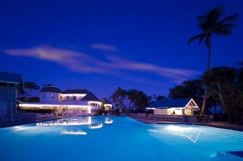 sky swimming pool Resort blue caribbean