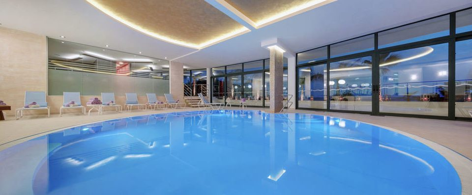 swimming pool property leisure blue leisure centre Resort condominium convention center