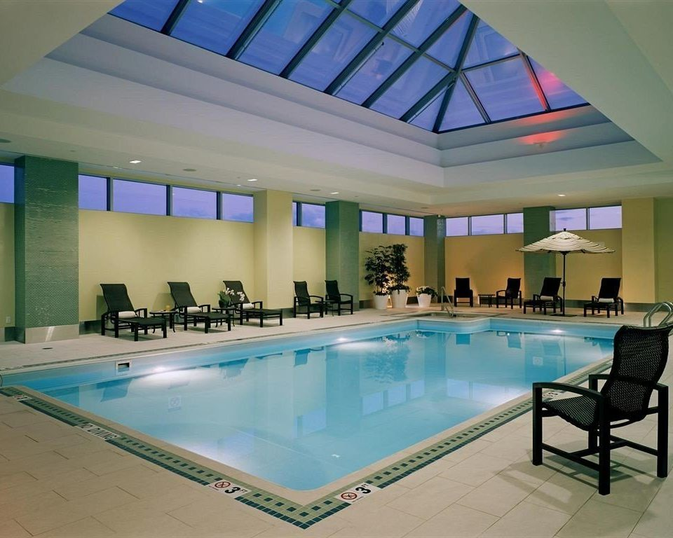 swimming pool property leisure centre daylighting convention center recreation room condominium Resort blue