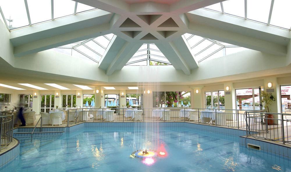 swimming pool leisure property Resort leisure centre blue mansion condominium