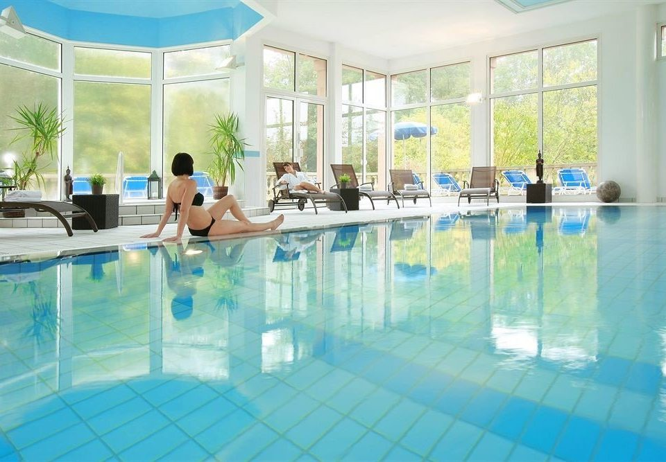 swimming pool leisure property leisure centre condominium Resort blue