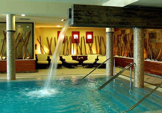 leisure swimming pool property Resort blue