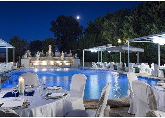 tree Resort white swimming pool marina blue restaurant vehicle lined